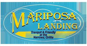 Mariposa Landing Marina